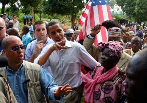 奥巴马开启肯尼亚寻根之旅 将面临感情挑战?(网站代理是什么原因图)