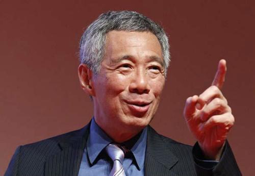 新加坡今日举行最激烈大选朝野对决态势紧绷