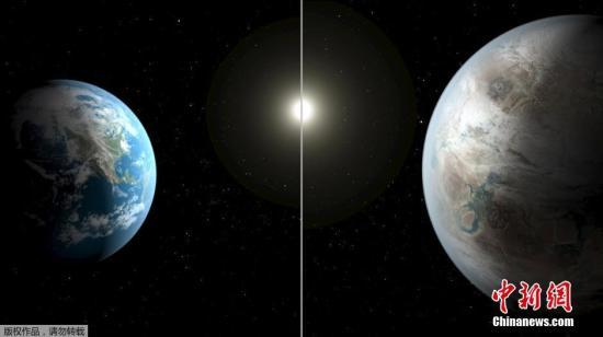 """NASA又要宣布""""重要发现""""这次主角是火星(图)"""