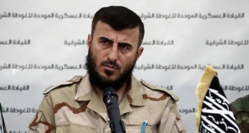 叙主要反对派领导人在空袭中丧生 尚无组织负责