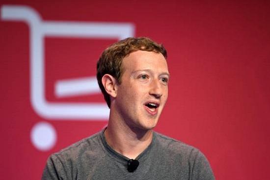 """外媒:IS黑客将矛头指向""""脸谱""""和""""推特""""高管"""