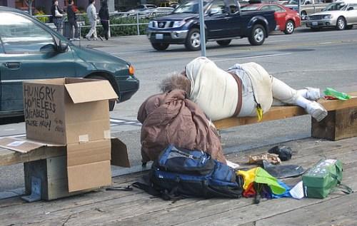 澳大利亚穷人到底有多惨?每天生活费仅15澳元