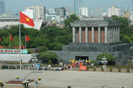 阮氏金银当选越南第十四届国会主席系首位女主席
