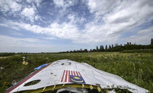调查人员或明年初确定MH17肇事者名单设国际法庭