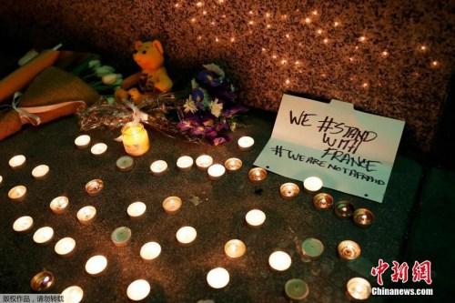 巴黎恐袭一周年:梦魇不易散去民众仍无法释怀