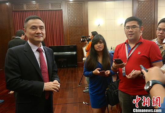 中国将鼓励企业在菲律宾投资兴建工业园区