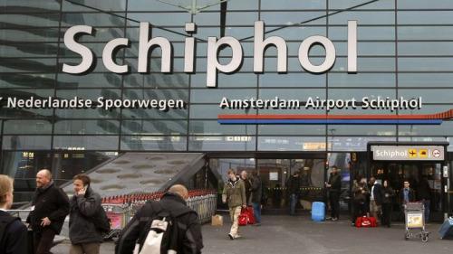 荷兰机场8000万美元钻石劫案:7名疑犯12年后被捕