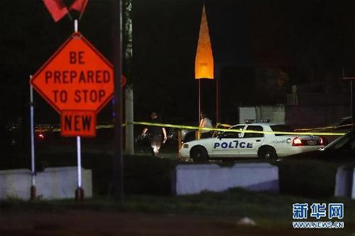 美国俄亥俄州发生枪击事件15人伤亡枪手在逃
