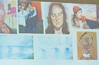 """""""世纪盗窃案""""有新线索:失窃的毕加索名画或被寻回"""