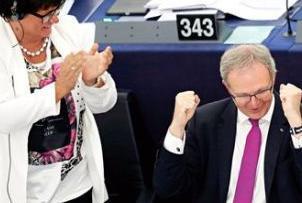 抗议欧盟新版权法 意大利语版维基百科网站关闭