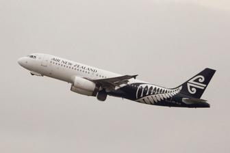 新西兰航空因引擎问题取消大量航班 1.4万人或受影响