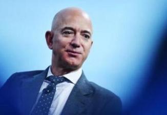 亚马逊CEO贝索斯承诺投入100亿美元应对全球气候变化问题