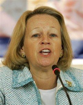夏皮罗/玛丽.夏皮罗将被提名为美国证券交易委员会主席