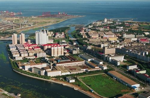 我的第二故乡秦皇岛,希望第一故乡张家口将来也能