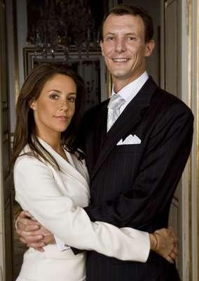 丹麦王妃文雅丽复婚_与港产王妃文雅丽离婚 丹麦王子与法国美女订婚