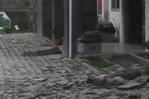 印尼龙目岛发生6.4级地震