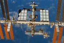 空间站漏气 宇航员