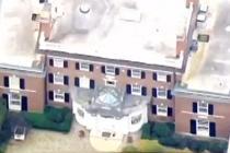 金融大鳄索罗斯纽约住所外发现爆炸装置