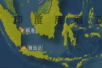 印尼国家搜救队确认失联飞机坠毁