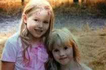 美国年幼姐妹林中被困44小时