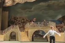 探访莫斯科大剧院芭蕾舞团