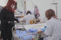 """意大利时尚成衣制造厂""""转行""""生产口罩"""