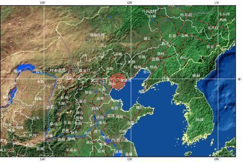 专家:唐山地震属正常活动状态非1976年余震