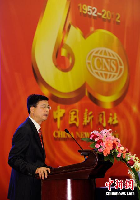 刘北宪:创建国际一流传媒让中国更好融入世界