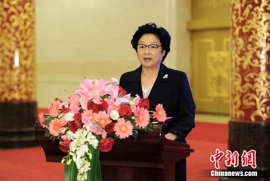 李海峰:中国新闻社为凝聚侨心发挥重要媒介作用