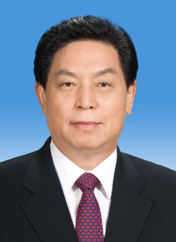 中央直属机关工委<br>书记:栗战书