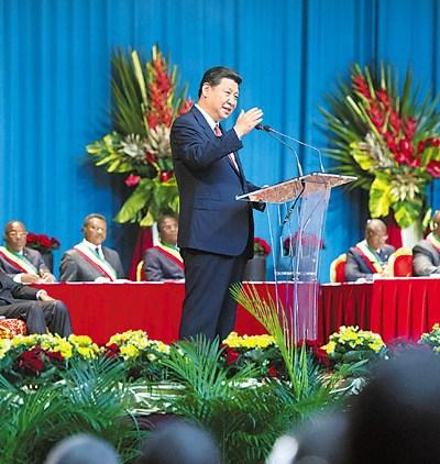 """开场白""""——《领导人是怎样炼成的》和《中国"""