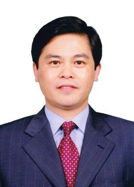 陈豪任云南省委副书记(图/简历)