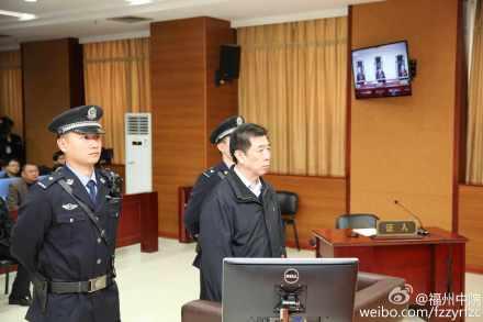 湖北省政协原副主席陈柏槐涉滥用职权及受贿今受审