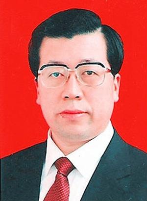 山东省烟台市委书记张江汀任省委常委(图/简历)