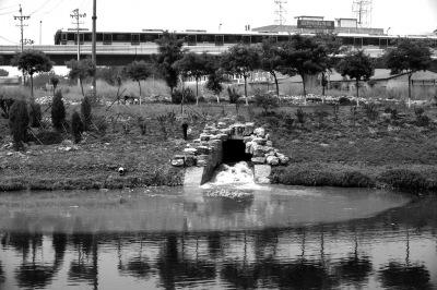 """""""水十条""""要求每年公布水环境最差最好10城市名单"""