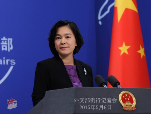中方愿以莫迪总理访华为契机推动中印关系迈上新台阶