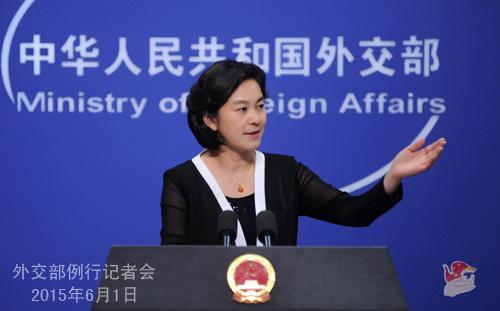 境外媒体:中美理性交锋 美国对南海问题降调