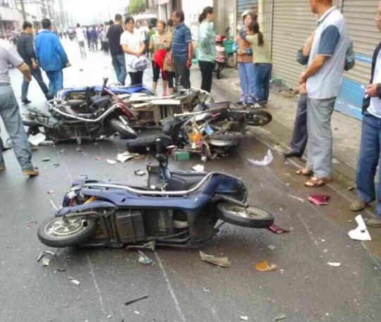"""无锡""""6.22""""交通事故肇事司机已被刑事拘留"""