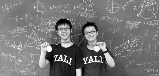 世界数学奥赛中国惜败美国选手:题型对美国胃口