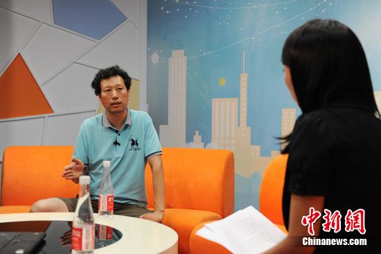 """北京天文馆长:地球""""大表哥""""不一定适合人类移居"""