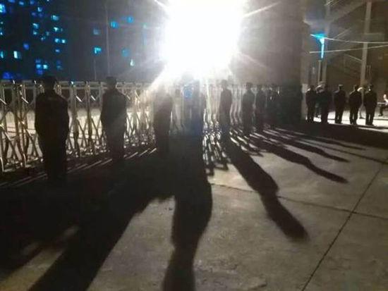 北京一学校教师集体辞职近两千学生无课可上