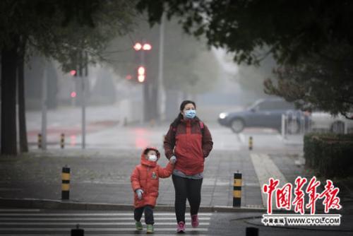 全国大气污染防治需1.84万亿元投资仍严重不足