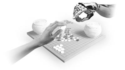 电脑再赢人机大战谷歌人工智能击败欧洲围棋冠军
