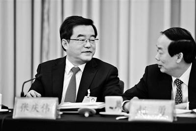 河北省长张庆伟:河北五年内关停六成钢铁企业