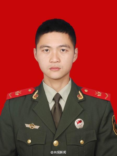 江苏危化品仓储爆炸牺牲消防员朱军军追悼会今日举行