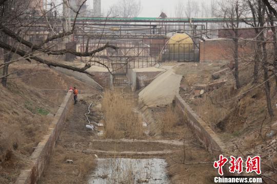 中央督察组:河北省委原主要领导对环保不是真重视