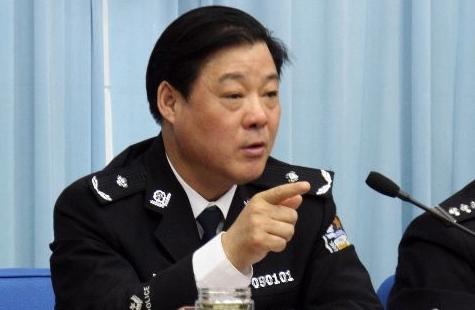 山东省东营市政协副主席韩吉顺涉嫌严重违纪被调查