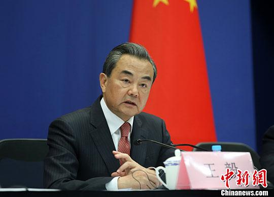 王毅:力争打造杭州峰会十大成果