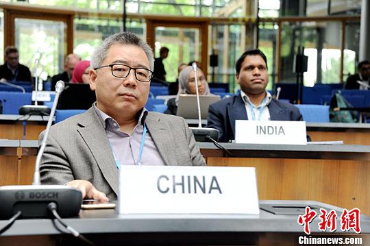 专访中国气候谈判首席代表:绿色低碳已成世界发展潮流