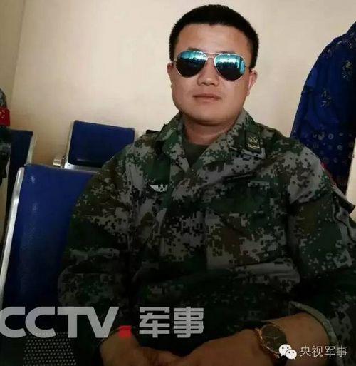 中国遇难维和战士最后微信曝光家人多次问在不在